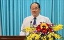 Ông Nguyễn Thanh Bình được bầu làm Chủ tịch UBND tỉnh An Giang