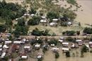 Lũ lụt ở Ấn Độ cướp đi sinh mạng gần 150 người, hàng triệu người bị ảnh hưởng