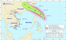 Bão Bailu đang hoạt động gần Biển Đông