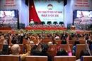 Kiểm điểm hoạt động của Ủy ban, Đoàn Chủ tịch và Ban Thường trực Ủy ban Trung ương MTTQ Việt Nam khóa VIII