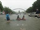 Nghệ An: Một người thiệt mạng, 5.250 ngôi nhà bị ngập do mưa lớn