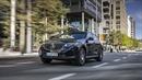 Mercedes-Benz tung mẫu xe điện đầu tiên tại Hàn Quốc
