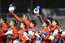 Gặp mặt, trao thưởng Đội tuyển Bóng đá nữ quốc gia