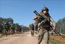 HĐBA LHQ họp khẩn về tình hình quân sự leo thang tại Idlib (Syria)