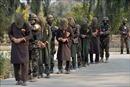 Afghanistan bắt đầu thả hàng nghìn tù nhân Taliban