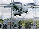 Hàn Quốc đặt mục tiêu có 'taxi bay'vào năm 2025