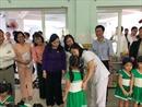 TP Hồ Chí Minh có 82 ổ dịch tay chân miệng trong trường học