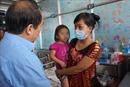 Trẻ bị sởi 'tấn công' vì bố mẹ chờ đến tuổi được tiêm phòng vắc xin dịch vụ