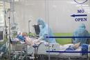 Bệnh nhân 91 người Anh đã có tín hiệu tỉnh và có thể cử động được đầu, tay chân