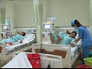 Các bệnh viện tăng cường trực cấp cứu, điều trị dịp Tết