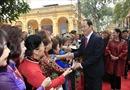 Ninh Bình mãi tự hào về người con ưu tú - Chủ tịch nước Trần Đại Quang