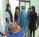 Xét nghiệm vius SARS-CoV-2 với trường hợp đột tử không rõ nguyên nhân tại Hà Nội