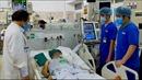 Bệnh viện Bạch Mai cứu sống nhiều bệnh nhân nặng chuyển đến trước khi có lệnh phong toả