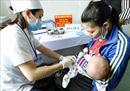 Sắp có thêm một loại vắc xin '5 trong 1' đưa vào chương trình tiêm chủng mở rộng