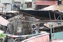 Tan hoang vụ cháy nhà trên đường Đê La Thành