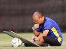 Vì sao ông Park đang rất lo vị trí cặp tiền vệ trung tâm tuyển Việt Nam?