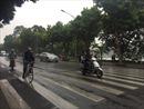 Thời tiết 19/10: Hà Nội lạnh 20 độ, Nam Bộ có nơi mưa to, rải rác có dông