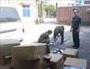 Không có vùng cấm khi xử lý tình trạng 'bảo kê' buôn lậu
