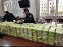 Hải quan lên tiếng việc phối hợp với Philippines triệt phá đường dây ma túy 'khủng'