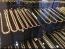 Giá vàng biến động trái chiều, sát ngưỡng 40 triệu đồng/lượng