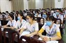'Thử thách dây chuyền' trên Facebook: Tri ân các tình nguyện viên chống dịch