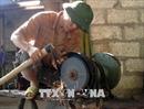 Đặc sắc nghề rèn của người Nùng An ở Cao Bằng