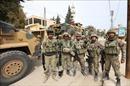 Nga và Thổ Nhĩ Kỳ vẫn triển khai thỏa thuận thiết lập khu phi quân sự tại Idlib