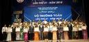 Vinh danh 50 nhà giáo nhận Giải thưởng Võ Trường Toản