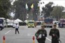 Colombia cáo buộc ELN là thủ phạm vụ đánh bom xe khiến 21 người thiệt mạng