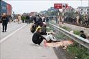Nạn nhân vụ tai nạn nghiêm trọng ở Hải Dương là cán bộ MTTQ đi viếng Nghĩa trang liệt sỹ