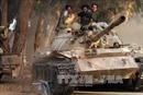 Quân đội Libya cho phép mở lại các chuyến bay dân sự ở phía Nam