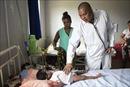 Dịch sởi bùng phát do trên 160 triệu trẻ em không được tiêm vaccine