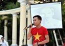 Thanh niên Việt Nam tại Cuba nguyện đi theo con đường của Bác