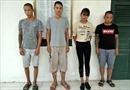 Bắt giữ 4 đối tượng trong đường dây mua bán người ở Lai Châu