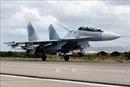Nga xúc tiến ký thỏa thuận hợp tác quân sự với Trung Quốc
