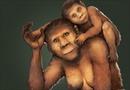 Tiết lộ thời gian nuôi con bằng sữa mẹ của người tiền sử