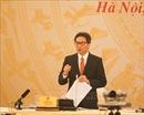 Phó Thủ tướng Vũ Đức Đam tiếp Đoàn đại biểu Hội Tù yêu nước tỉnh Quảng Ngãi