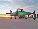 Iran ra mắt máy bay huấn luyện tối tân