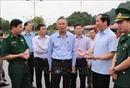 Phối hợp giải quyết nhanh hàng nông sản ùn ứ tại cửa khẩu Tân Thanh