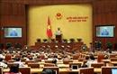 Kỳ họp thứ 8, Quốc hội khóa XIV: Thông cáo báo chí số 20