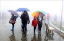 Bắc Hà, Sa Pa rét đậm, rét hại, khả năng giảm xuống 9 độ C