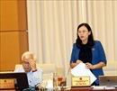 Kỳ họp thứ 8, Quốc hội khóa XIV: Hoàn thiện thể chế về giám định tư pháp