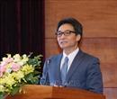 Phó Thủ tướng Vũ Đức Đam: Mỗi nhà giáo vừa cần có tri thức vừa phải có tấm lòng