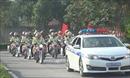 Quảng Bình chính thức ra mắt 3 tổ phản ứng nhanh, cơ động 141QB