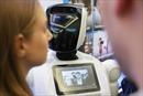 Nga phát triển 'Cảnh sát người máy'