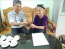 Cụ bà 83 tuổi từng xin thoát nghèo ủng hộ 2 triệu đồng chống dịch COVID-19