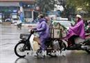 Bắc Bộ sắp đón không khí lạnh, trời chuyển mưa rét