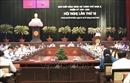 Bế mạc Hội nghị lần thứ 18 Ban Chấp hành Đảng bộ TP Hồ Chí Minh khóa X