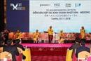 Diễn đàn Hợp tác Kinh doanh Nhật Bản-Mekong