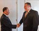 Quan chức cấp cao Triều Tiên tới Bắc Kinh sau chuyến công du Mỹ